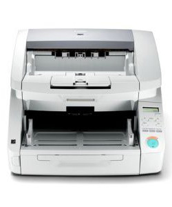 CANON, DR-G1100, 75PPM, A3, Duplex, Production, Scanner,