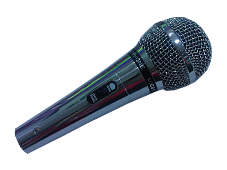 Livingstone, Dynamic, Microphone,