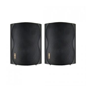 Opus, One, 85W, Black, Indoor-Outdoor, Speakers,