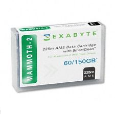 Exabyte, M2-225m, AME, with, SmartClean,