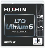 FUJIFILM, LTO6, -, 2.5/6.25TB, DATA, CARTRIDGE,