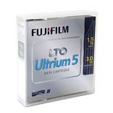 FUJIFILM, LTO5, -, 1.5/3.0TB, DATA, CARTRIDGE,