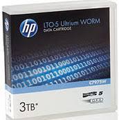 HP, C7975W, LTO5, Worm, Tape,