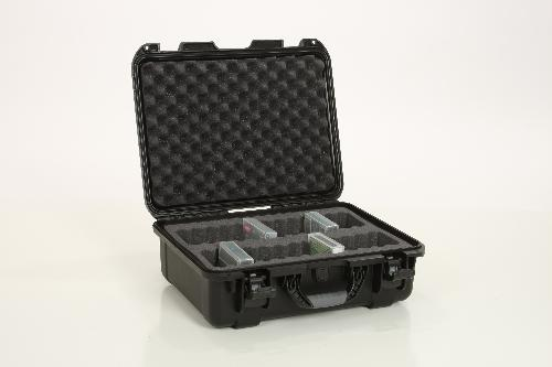 Turtle, LTO, 30, capacity, waterproof, &, dustproof, cases, (07-039004),
