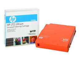 HP, LTO, CLEANING, TAPE,