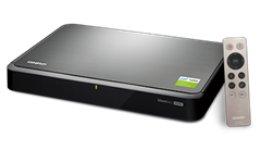 QNAP, HS-251+, (2GB), 2-bay, TurboNAS, fanless, Intel, Celeron, quad-core, 2.0GHz, (up, to, 2.42GHz), 2GB, RAM, 2xGbE, LAN, SATA, HD,
