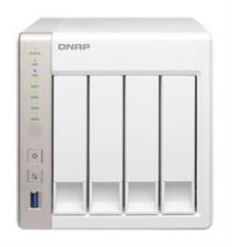 QNAP, TS-451+-2G, 4-Bay, Network, Attached, Storage, Intel, Celeron, Quad-Core, 2.0GHz, (up, to, 2.42GHz), 2GB, DDR3L, RAM, (max, 8GB),
