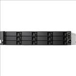 TS-1231XU-RP-4G, NO, RAIL, 2U, RACK, QUAD, CORE, 1.7GHz, ALPINE, 12X, SATA, Disk, 10GBE, 4GB, DDR3,