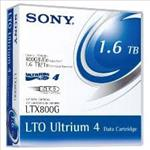 SONY, LTO4, -, 800GB/1.6TB, DATA, CARTRIDGE,