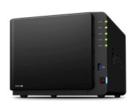 Synology, DS916+, 2GB, DiskStation, 4-Bay, Network, Attached, Storage,