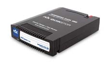 Tandberg, RDX, SSD, 128, GB, Cartridge, (single),
