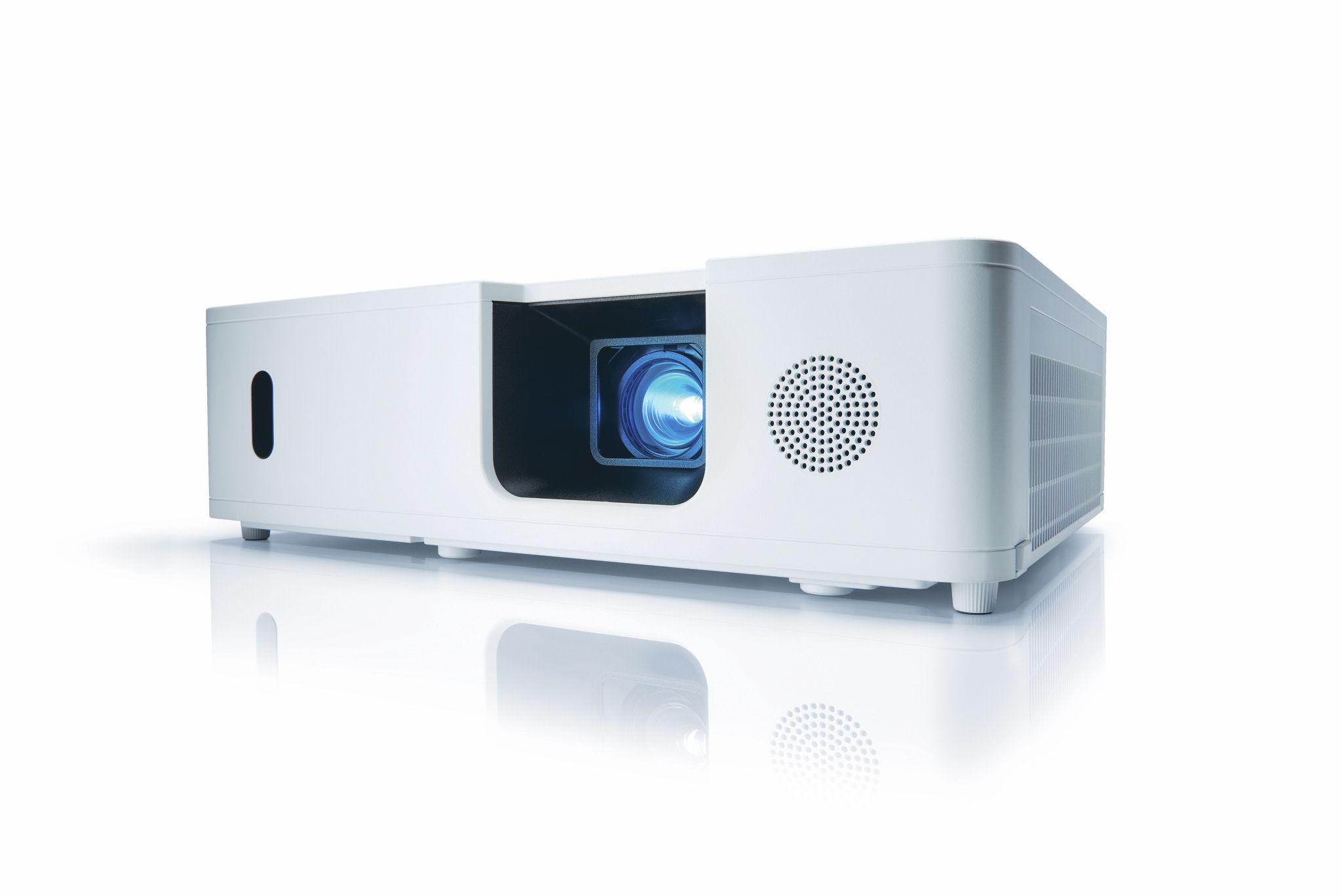 Christie, LW502, 3LCD, WXGA, 5000, lumen, Installation, Projector,
