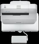 Epson, EB-1460UI, FINGER, INTERACTIVE, WUXGA, 4400, ANSI, Projector,