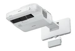 Epson, EB-1470UI, Laser, finger, interactive, WUXGA, 4400, ANSI, 2x, pens, +, Mount, MeetingMate, Projector,