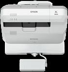 Epson, EB-710UI, LASER, FINGER, INTERACTIVE, WUXGA, 4000, lumen, miracast, mount, included, 3YR, WTY, Projector,