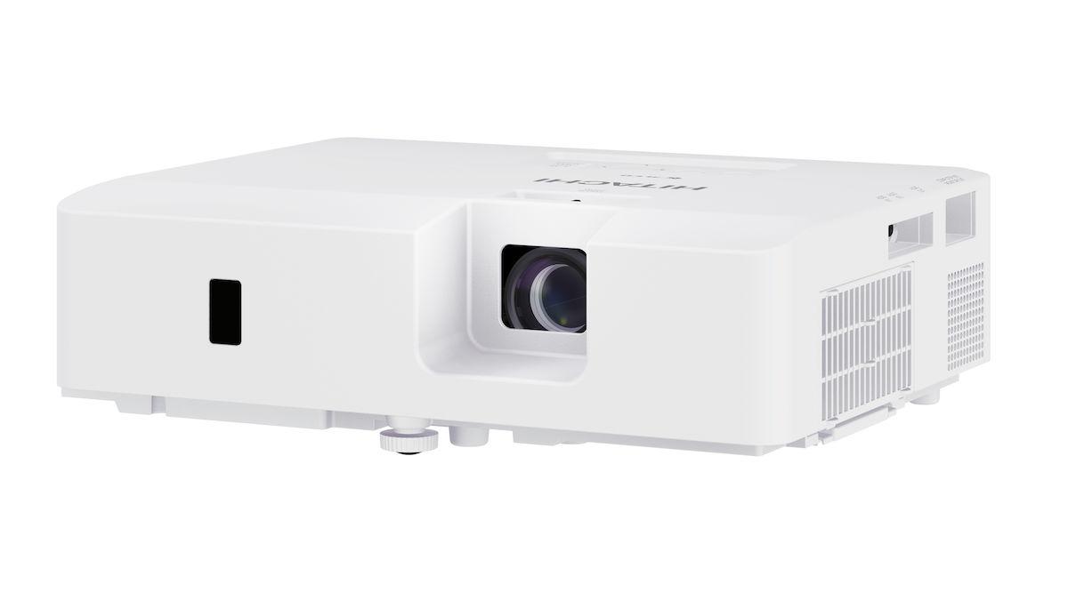 Hitachi, CPEW4051WN, WXGA, 4000, Lumen, Portable, Projector,