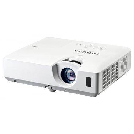 Hitachi, CPEX252N, Portable, 2700, Lumens, XGA, Projector,