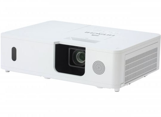 Hitachi, CPX5550, Installation, 5800, Lumens, XGA, Projector,