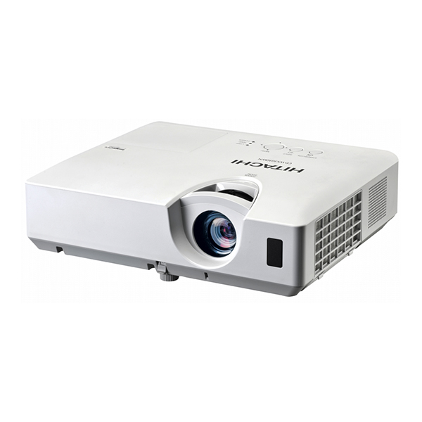 Hitachi, CPWX3042WN, Portable, 3000, Lumens, WXGA, Projector,