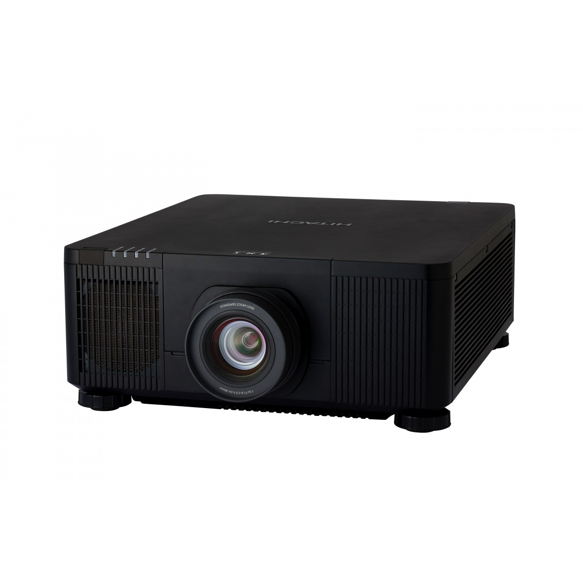 Hitachi, LPWU9750, WUXGA, 8000, ANSI, Lumens, Laser, Light, Projector,