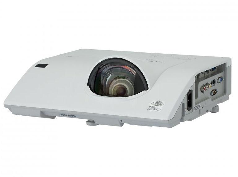 Hitachi, CP-CW301WN, 3000, Lumen, WXGA, Short, Throw, Projector,