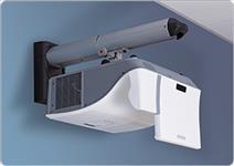 Mimio, ST, WXGA, 2800, Lumen, Interactive, Projector, +, 2, pens, +, Mount,