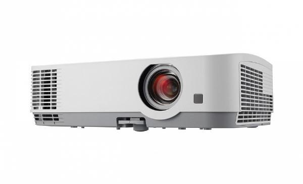 NEC, ME331WG, LCD, Projectors,