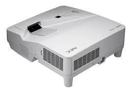 NEC, UM361XG, Short, Throw, Projector,