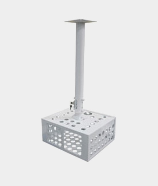 8mpseca Projector Security Cage Including Wall Ceiling Mount