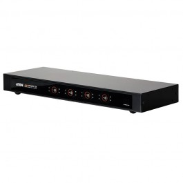 Aten, VanCryst, HDMI, 4, in/4, Out, Video, Matrix, Switch, -, Full, HD, 1080p,