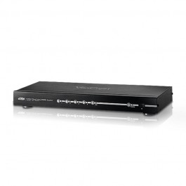 Aten, VanCryst, 4, In, -, 2, Out, HDMI, Switch, with, Audio, and, IR, Remote, Control,