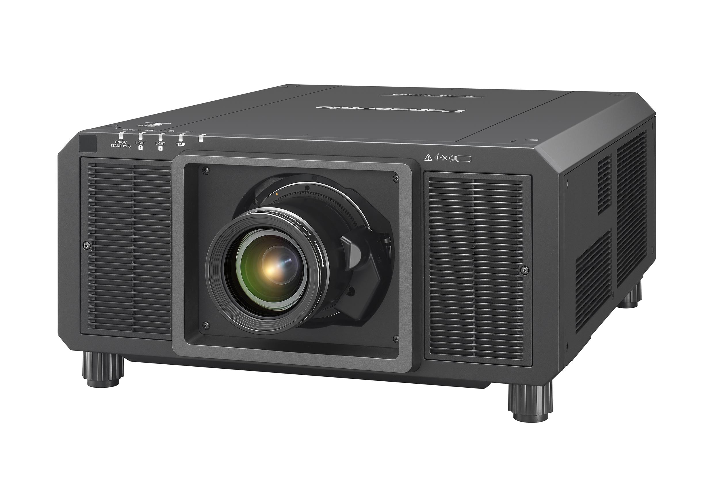 Panasonic, PT-RQ22KE, 31000, Lumen, 4K, LASER, Installation, Projector,