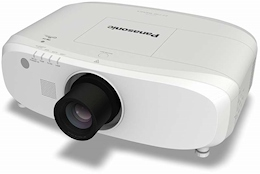 Panasonic, PT-EZ770ZE, 6500, ANSI, WUXGA, LCD, INSTALLATION, PROJECTOR, FHD, /, 1080P, WITH, HD-BASET,