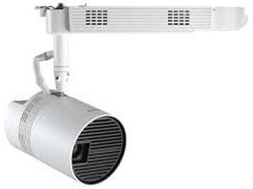 Panasonic, PT-JW130GBE, WXGA, 1000, Lum, Space, player, Projector, with, Light, -, White,