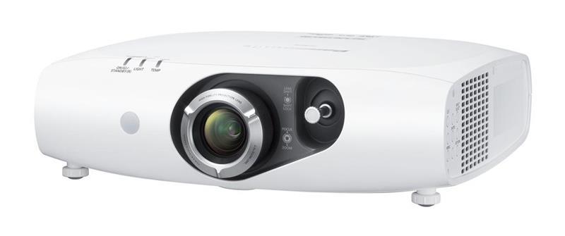 Panasonic, RZ370, LED, DLP, 3500, Lumen, FHD,