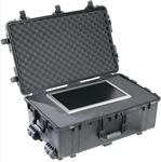 Pelican, 1650, Case, with, Foam, -, Black,