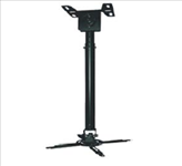 Black, mount, 57-82cms, for, use, with, Projector, Cage,