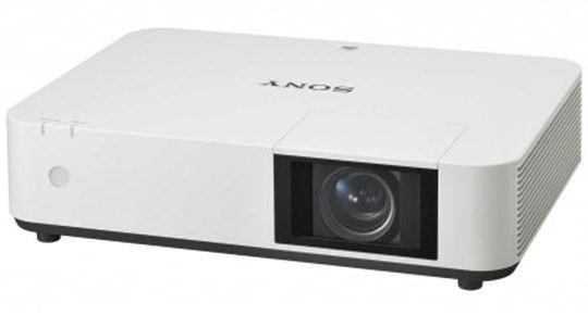 Sony, VPL-PWZ10, 5000, lumens, WXGA, laser, light, source, projector,