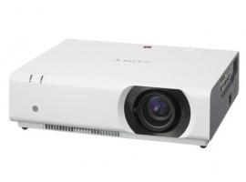 SONY, CW275, WXGA, 5100, Lumens, Installation, Projector,