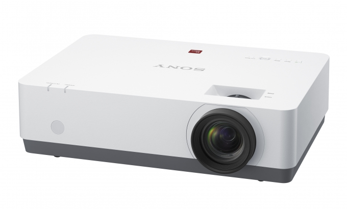 Sony, VPLEW575, WXGA, 4300, ANSI, Compact, Desktop, Projector,