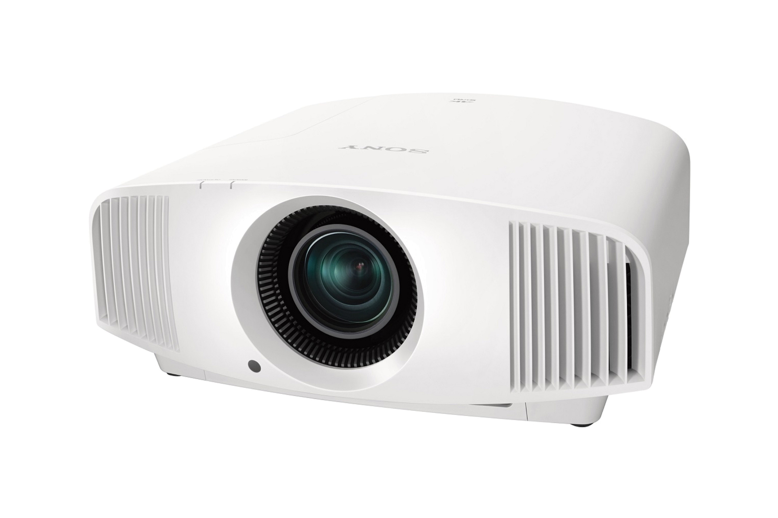 Sony, VPL-VW270W, SXRD, 4K, 3D, Home, Theatre, Projector, -, White,