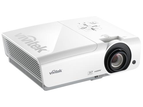 Vivitek, DH976WT, DLP, 1080p, 4800, Lumens, 15000:1, Contrast, Projector,