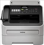 Brother, FAX-2840, LASER, PLAIN, PAPER, FAX, WITH, HANDSET,