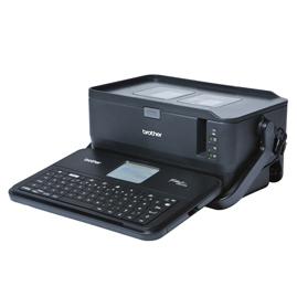 Brother, PT-D800W, P-Touch, Advanced, Desktop, Labeller,