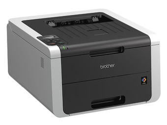 Brother, HL-3150CDN, Duplex, Network, A4, Colour, Laser, Printer,