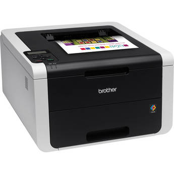 Brother, HL-3170CDW, A4, WiFi, Colour, Duplex, Laser, Printer,