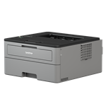 Brother, HL-L2350DW, 30ppm, Duplex, Wi-Fi, A4, Mono, Laser, Printer,