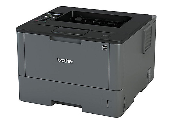 Brother, HL-L5200DW, Duplex, 42ppm, Mono, A4, Laser, Printer,