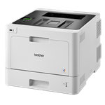 Brother, HL-L8260CDW, 31ppm, A4, Colour, Duplex, Wireless, Laser, Printer,