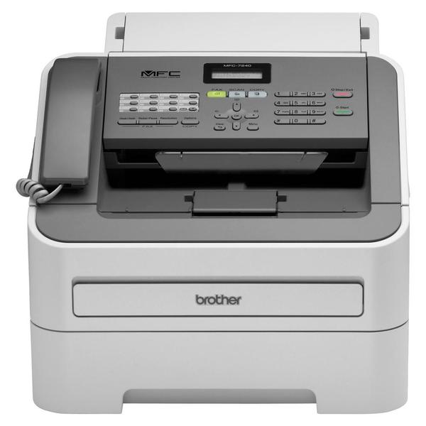 Brother, MFC-7240, 6, IN, 1, Mono, Laser, Printer, MFC,